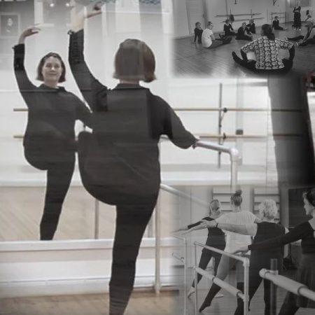 Køb en BalletFitness-workshopTOGO til dig og dit hold.